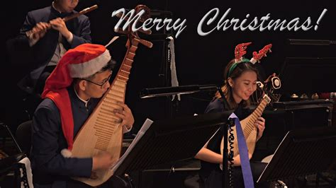 «jingle Bell Rock» By Ding Yi Music Company 鼎艺团