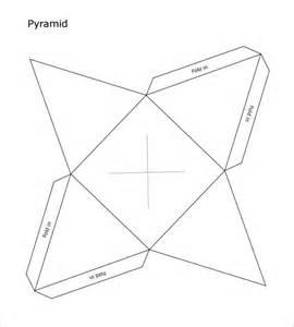 Pyramid Box Template - 15+ Free Sample, Example, Format
