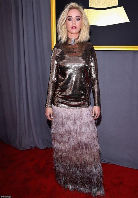 Grammys 2017 red carpet's worst dressed stars revealed ...