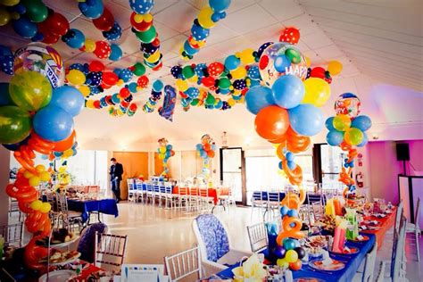 1st birthday party ideas for boys best on a boy vote february party finalists 2014 project nursery