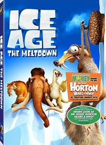 News: Ice Age: The Meltdown (US - DVD R1) - DVDActive