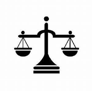 Lawyer Scale - ClipArt Best
