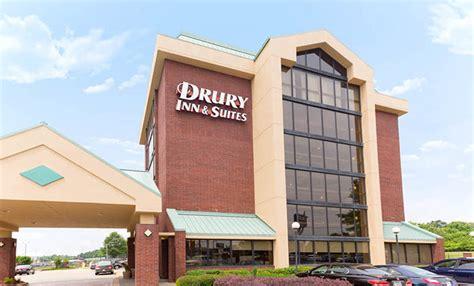 Drury Inn & Suites Atlanta Airport