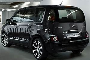 Voiture Picasso : photos de voitures citroen c3 picasso photo ~ Gottalentnigeria.com Avis de Voitures