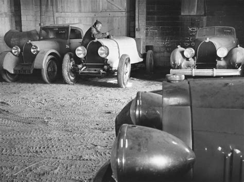 Four type 57 sc atlantic coupes were made between 1936 and 1938, with three still according to the company, a special programme was used to calculate the optimal material thickness for the alloy wheels during construction. The Biggest Bugatti Purchase in History Went For Just $85,000