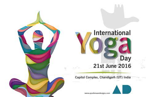 international yoga day  chandigarh