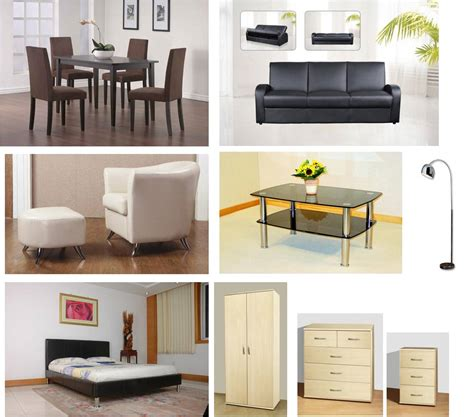Home Furniture, Interiors Furniture Design In Dubai