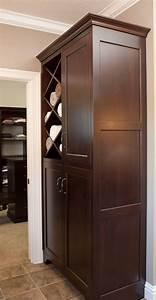 Mullet Cabinet — Custom Designed Bath