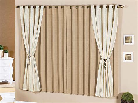cortina para salon cortinas sal 243 n decoracion para casa pinterest