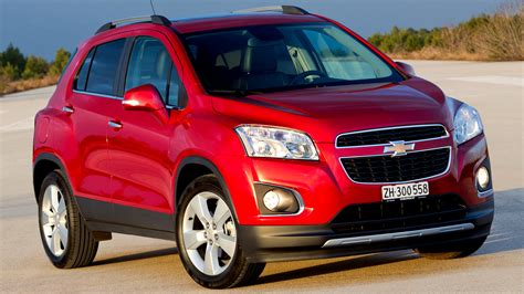 Chevrolet Trax Backgrounds chevrolet trax 2013 wallpapers and hd images car pixel
