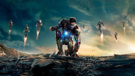 Wallpaper Iron Man 3, 4k, 8k, Movies, #7994
