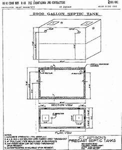 Concrete Septic Tank Design Manual Download Free Software