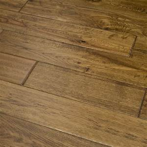 platinum series solid oak flooring 18mm x 120mm hand With parquet 18mm