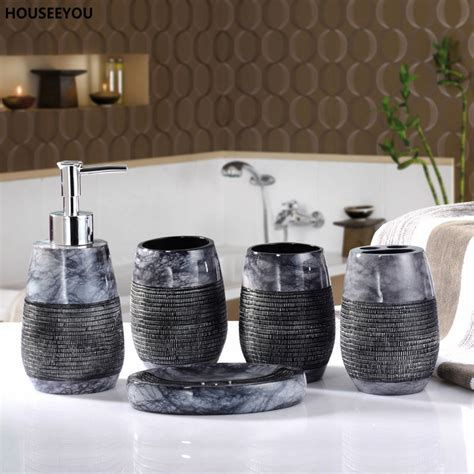Rustic Bathroom Sets by Beautiful Solemn Bathroom Set Rustic Bathroom Accessories