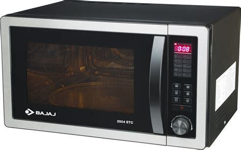 Flipkart.com   Bajaj 25 L Convection Microwave Oven
