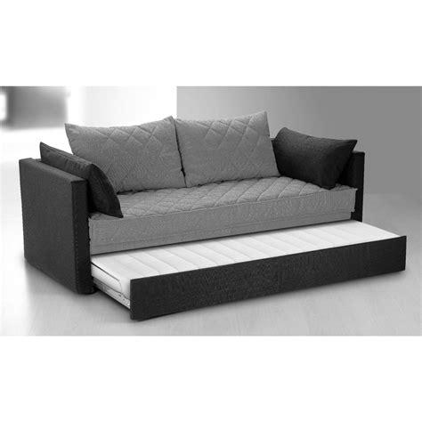 canap convertible gigogne canapé lit gigogne créteil meubles et atmosphère