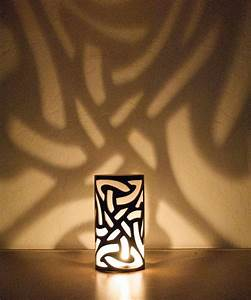 best 25 celtic decor ideas on pinterest celtic knot With what kind of paint to use on kitchen cabinets for wood hurricane candle holder