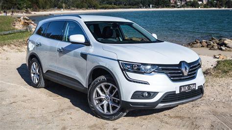 Renault Koleos 2019 by 2019 Renault Koleos Price Efficient Family Car