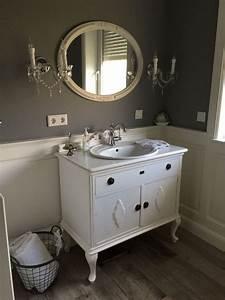 Badmöbel Shabby Chic : badm bel blog land liebe badm bel landhaus badezimmer in 2019 bathroom furniture ~ Orissabook.com Haus und Dekorationen