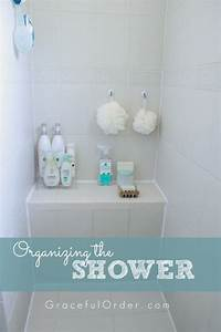 Organizing, The, Shower, Area