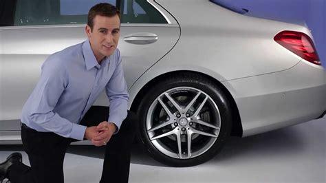 class run flat tires mercedes benz usa owners