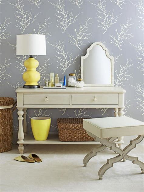 ways  style  console table hgtv