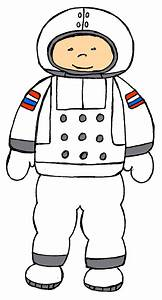 Free Astronaut Clipart - The Cliparts