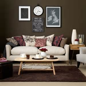 HD wallpapers wohnzimmereinrichtungen braun
