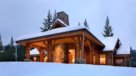 small rustic mountain home plans small mountain home