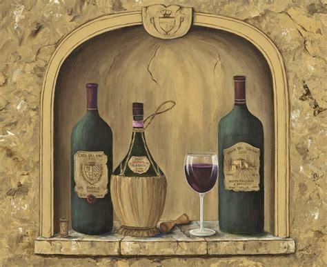 wine art  marilyn dunlap tile mural creative arts