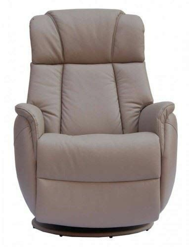 Disability Armchairs by Sorrento Leather Electric Recliner Chair Swivel Recliner