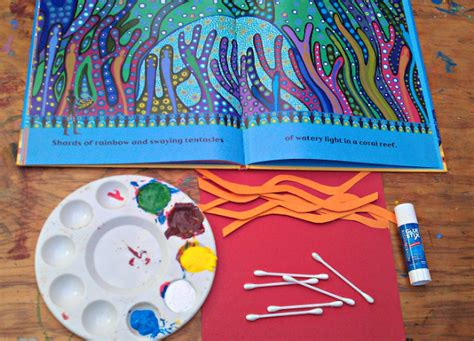 australian aboriginal dot painting for and 517 | aboriginalartforkids