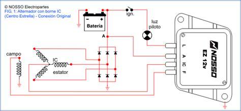 solucionado conexion de regulador de voltaje yoreparo