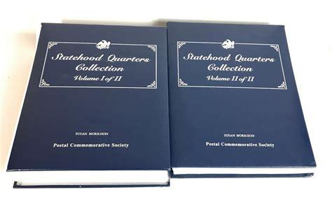 foto de Postal Commemorative Society Statehood Quarters Collection