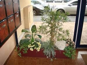 Amenagement D Un Hall D Entrée : divers amenagement hall d 39 entree plante artificielle ~ Premium-room.com Idées de Décoration