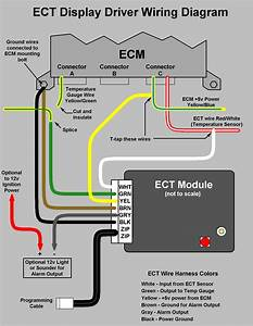 Aftermarket Performance Ect Wiring Diagram