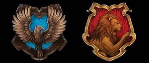 Making Pottermore even better(Gryffindor and Ravenclaw ...
