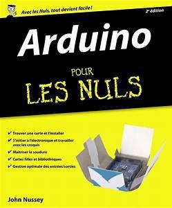 ebook arduino pour les nuls nouvelle edition par john With electricite maison pour les nuls