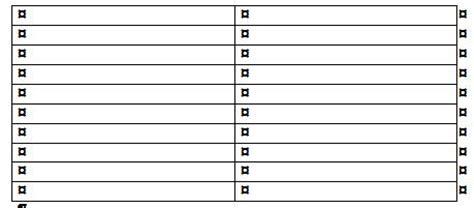 1x1 tabellen zum ausdrucken einmaleins uben grundschule from www.schulkreis.de. Leere Tabelle Zum Ausdrucken - CONVICTORIUS   Vorlagen ...