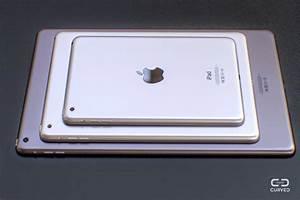 apple ipad bigger screen
