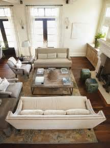 Placing Furniture Small Living Room