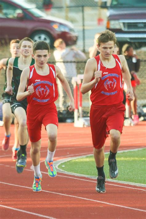 » HS Outdoor Boys Track and Field