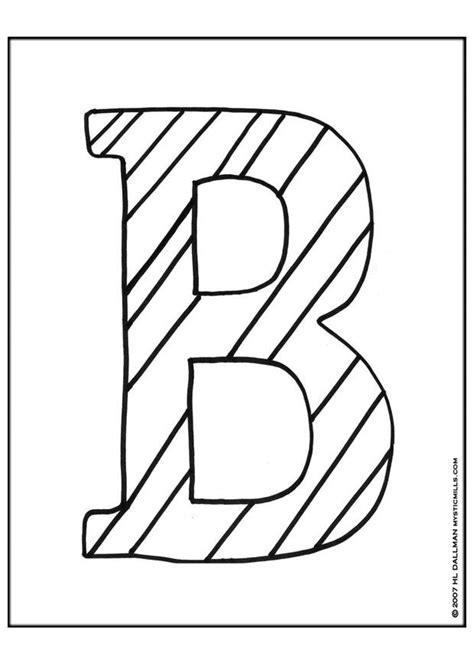 malarbild bokstaven  bild