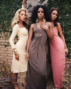 News: Mathew Knowles Says 2 Destiny's Child Albums Coming ...