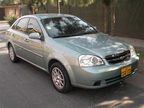 Chevrolet Optra 200607