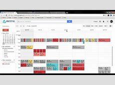 Exportar Calendario Google Calendar a Hoja de Calculo de