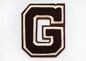 31 best letter jacket patches images on pinterest jacket With letters for jackets