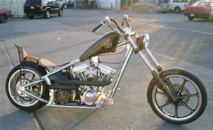 2010 West Coast Choppers El Diablo Sturgis Special - Moto ...