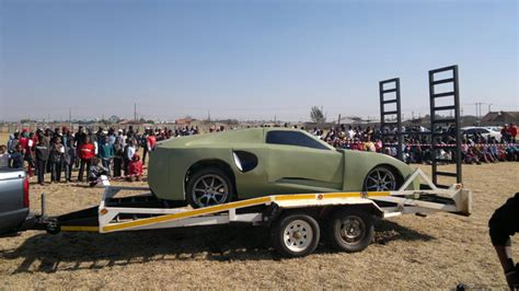 Modifying Cars In South Africa by Cars