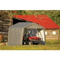 Shelterlogic Shed In A Box 8x8x8 by Shelterlogic 6x12x8 Sport Shed In A Box 44574